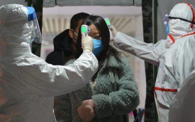Prise en charge des patients d'oncologie thoracique en hôpital de jour dans le contexte épidémique Covid-19